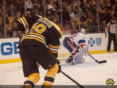 Tyler Seguin is this week's recipient of the Bruins Daily Player of the Week award.