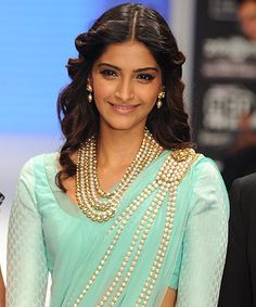 Sonam Kapoor is up for a cause!