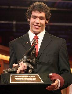 Heisman Trophy Winner