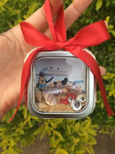 Disney Cruise Line Fish Extender Gift Idea!