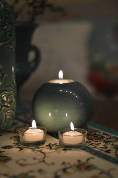 candles ⊰ ✿.