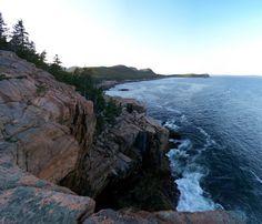 Mt. desert Island Maine