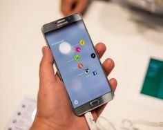 Galaxy S8 News: 4K Screen Cancelled, Causing Delays In Production? - http://www.morningledger.com/galaxy-s8-news-4k-screen-cancelled-causing-delays-in-production/1374522/