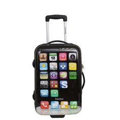 S-Pad Suitcase Small, 85€, now featured on Fab.