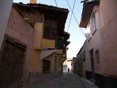 Kula, Manisa ve çortak Panoramio Fotoğrafları