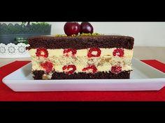 Best Pastry Recipe, Pastry Recipes, Vanilla Cake, Deserts, Pastries Recipes, Postres, Dessert, Plated Desserts, Desserts