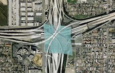 Death of the Freeway | Kristian Fosholt | Archinect