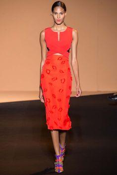 Roland Mouret ready-to-wear spring/summer '15 gallery - Vogue Australia