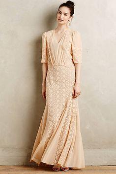 Inessa Maxi Dress