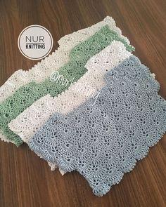 IG ~ ~ crochet yoke for girl's dress Crochet Toddler, Baby Girl Crochet, Crochet Baby Clothes, Crochet For Kids, Sewing For Kids, Crochet Yoke, Crochet Vest Pattern, Crochet Baby Cardigan, Crochet Patterns