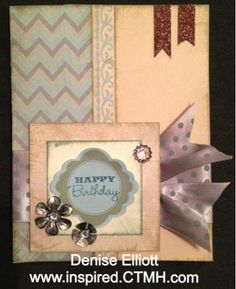 Inspired By D: Hopping with Heart - New Product Blog Hop!!