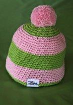 bobble hats from Zaini hats  Age 1-3 ' Sheil'