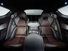 2013 aston martin rapide interior hd