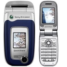 Sony Ericsson Z520i. I got this in either 2005/2006. Lacked any great frills but it was a well built little phone. After I upgraded, I gave this to someone else who got several more years use out of it.