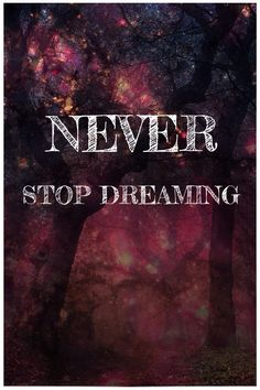 Never stop dreaming even if you are dreaming about a jar of nutella ❤️
