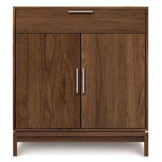 Copeland Furniture Kyoto 1 Drawer and 2 Door Buffet | AllModern