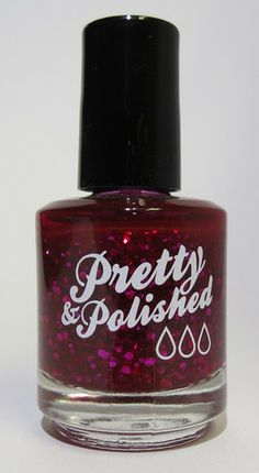 Liberty Bell Ruby - Pretty & Polished