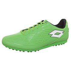 Chuteira Society Futura 500 SB TF Verde – Lotto - http://batecabeca.com.br/chuteira-society-futura-500-sb-tf-verde-lotto.html