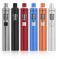 The Joyetech eGo AIO brought the world of all-in-ones to the vape pen market, delivering unique qualities that set this device apart from most available today. The Joyetech eGO AIO D22 XL expands of the original platform, producing a pen that manages the demands of an all encompassing vape MOD. An expanded 2300mAh battery affords the user a greater length of use for extended vaping sessions. The internal tank found in this vape pen contains 3.5ML of vape juice capacity alongside a bottom…