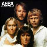 My dad would blast ABBA on the weekends early in the morning to get us out of bed!
