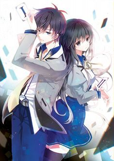 Wait don't click if you really love Anime --- Anime Couple Anime Chibi, Kawaii Anime, Anime Cupples, Chica Anime Manga, Anime Couples Drawings, Anime Couples Manga, Anime Girls, Anime Couples Hugging, Anime Angel