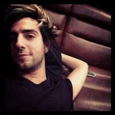 Find images and videos about all time low and jack barakat on We Heart It - the app to get lost in what you love. All Time Low, All About Time, Love Band, Cool Bands, How To Get Rid, How To Look Better, I Love Him, My Love, Jack Barakat