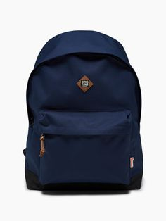 SOUTH BACKPACK - Dress Blues  Buy an outfit and get a free bag from ORIGINALS by JACK & JONES
