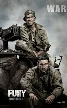 Fury. 2014. D: David Ayer. To hear the show, tune in to http://thenextreel.com/filmboard/fury or check out our Pinterest board: http://www.pinterest.com/thenextreel/the-next-reel-the-podcast/ https://www.facebook.com/TheNextReel https://twitter.com/TheNextReel http://www.pinterest.com/thenextreel/ http://instagram.com/thenextreel https://plus.google.com/+ThenextreelPodcast http://letterboxd.com/thenextreel http://www.flickchart.com/thenextreel