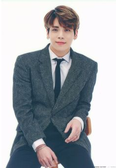 RIP Jonghyun. You were an amazing man and artist. You will be dearly missed. I hope you are at peace now. ❤️