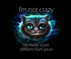 crazy alice in wonderland pics | Alice's Adventures in Wonderland Quotes Pictures - Quotes Pictures ...