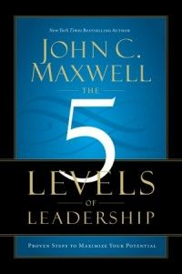 John C. Maxwell, internationally respected leadership expert, speaker, coach, and author. Everything rises and falls on leadership.