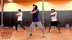 """""""Get Lucky"""" by Daft Punk & Pharrell :: Ellen Kim (Dance Choreography) ::..."""