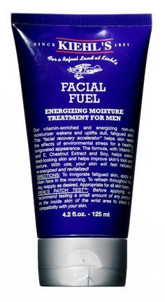 Facial Fuel de 125ml Kiehl´s pilarmode.com