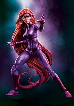 Walgreens-Exclusive-Marvel-Legends-Medusa-Figure