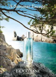 Calanques L`Occitane en Provence for women and men