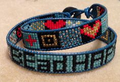 Don't Worry...BEad HAPPY! By Cathy Dempsey