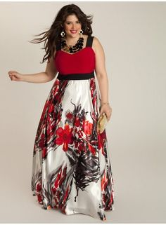 Summer Women Dress Plus Size Women Floral Printed Long Evening Party Prom Gown Formal Dress vestidos de festa Plus Size Gowns, Plus Size Maxi Dresses, Cute Dresses, Beautiful Dresses, Long Dresses, Sleeveless Dresses, Party Dresses, Dress Vestidos, Evening Dresses