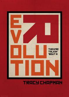 Talkin' Bout a Revolution - Tracy Chapman