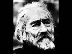 """Creía yo"", Macedonio Fernández  Voz: César Bandin Ron"