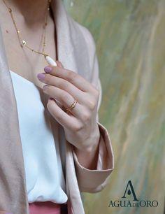 #aguadeoro #suisse #jewelry #swissmade #jewlerydesigner #handmadejewelry #bijoux #bijouxlovers #bijouxdeluxo #schmuck #schmuckst #schmuckdesign  #womanstyle Schmuck Design, Chain, Jewelry, Gold, Jewellery Making, Jewerly, Jewlery, Jewelery, Ornament