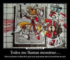 tails doll - Buscar con Google