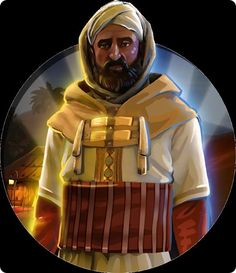 Sid Meier's Civilization Strategy Guide: Ahmad al-Mansur is the leader of the Moroccans. Songhai Empire, Brave New World, Carthage, Caravans, West Africa, First Nations, Civilization