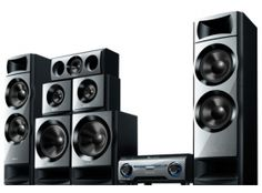 Rs=59,000 STR-K55SW : Home Theatre Component System : Home Theatre System : Sony India