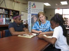 The goal of a CIS site coordinator is to help students stay on track so they can succeed in school, graduate and prepare for the global workplace.