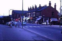 Dewsbury road Beeston Leeds