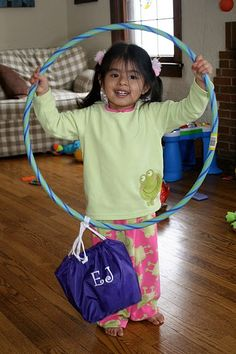 children active activities