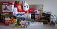 Shoppers Drug Mart Optimum Program ($500 worth of free products)!