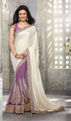 divyanka tripathi in saree yeh hai mohabbatein - Google Search