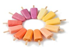 Lot's of Lollies!!!