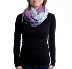 fasionABLE -scarf purchases help support woman in Africa in creating sustainable businesses
